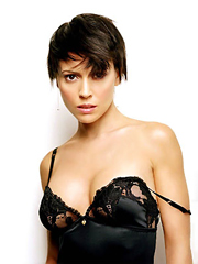 Alyssa Milano nude, naked, porn, movie, photo