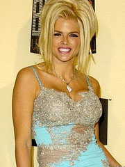 Anna Nicole Smith nude, naked, porn, movie, photo