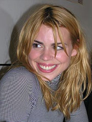 Billie Piper nude, naked, porn, movie, photo