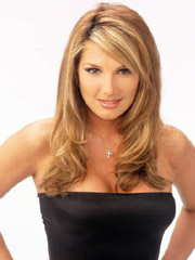 Daisy Fuentes nude, naked, porn, movie, photo