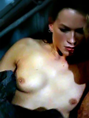 Franka Potente nude, naked, porn, movie, photo