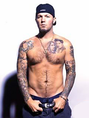 Fred Durst nude, naked, porn, movie, photo