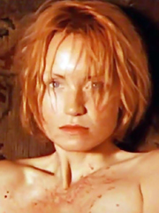 Hanne Klintoe nude, naked, porn, movie, photo