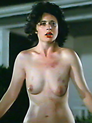 Isabella Rossellini nude, naked, porn, movie, photo