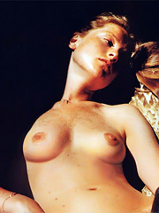 Isabelle Huppert nude, naked, porn, movie, photo