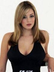 Keeley Hazell nude, naked, porn, movie, photo