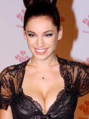 Kelly Brook nude, naked, porn, movie, photo