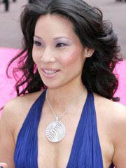 Lucy Liu nude, naked, porn, movie, photo