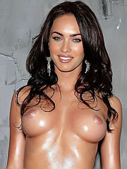 Megan Fox nude, naked, porn, movie, photo