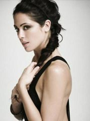 Michelle Borth nude, naked, porn, movie, photo