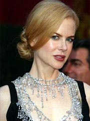 Nicole Kidman nude, naked, porn, movie, photo