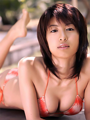 Okubo Mariko nude, naked, porn, movie, photo