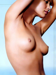 Olga Kurylenko nude, naked, porn, movie, photo