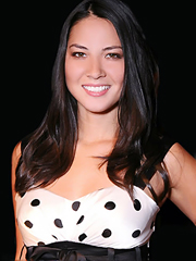 Olivia Munn nude, naked, porn, movie, photo