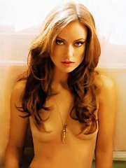 Olivia Wilde nude, naked, porn, movie, photo