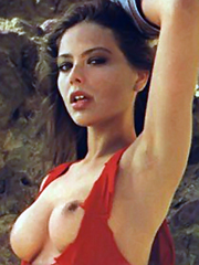 Ornella Muti nude, naked, porn, movie, photo