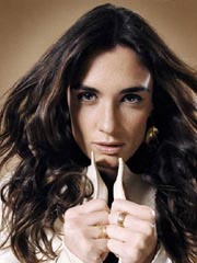 Paz Vega nude, naked, porn, movie, photo