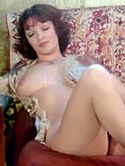 Penelope Lamour nude, naked, porn, movie, photo