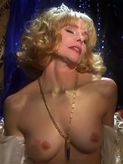 Priscilla Barnes nude, naked, porn, movie, photo