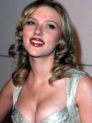Scarlett Johansson nude, naked, porn, movie, photo