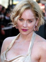 Sharon Stone nude, naked, porn, movie, photo