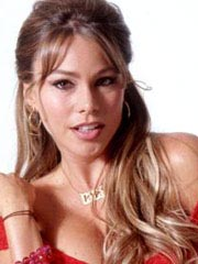 Sofia Vergara nude, naked, porn, movie, photo