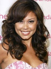 Vanessa Minnillo nude, naked, porn, movie, photo
