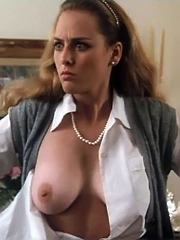Virginia Madsen nude, naked, porn, movie, photo