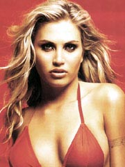 Willa Ford nude, naked, porn, movie, photo